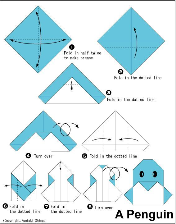 Lets Learn Nihongo Origami